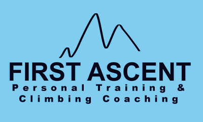 Personal Training & Climbing Coaching
